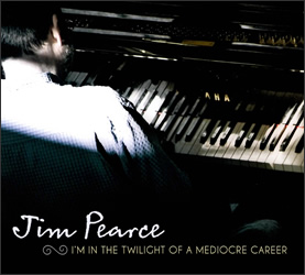 Buy I'm In The Twilight Of A Mediocre Career at CD Baby!